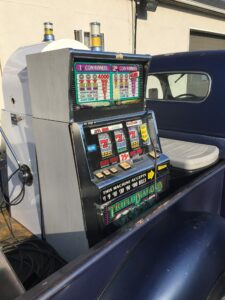 Igt slot machines repair casino and casino cruises in palm beach county