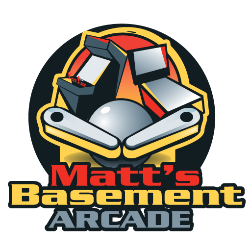 Matt's Basement Arcade