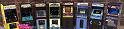 Quarter Arcades by Numskull