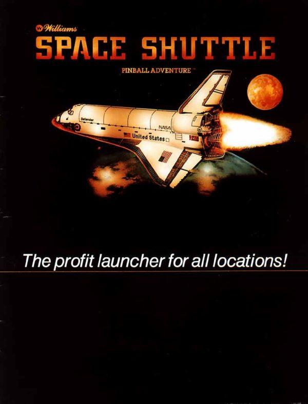 Space Shuttle Flyer